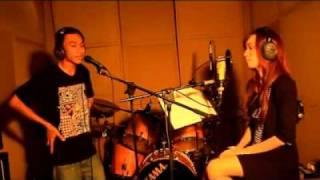Rendy jerk-umbrella(feat teeta).mp4