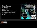 Kenshi Kamaro - Seabreezz (Original Mix)