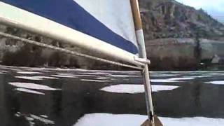 DN ICE BOATING in BC Thumbnail