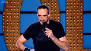 Steve Hughes Live at the Apollo London (FULL)