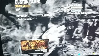 Call Of Duty Blackops 2 Buried With Mr Peachy 1983