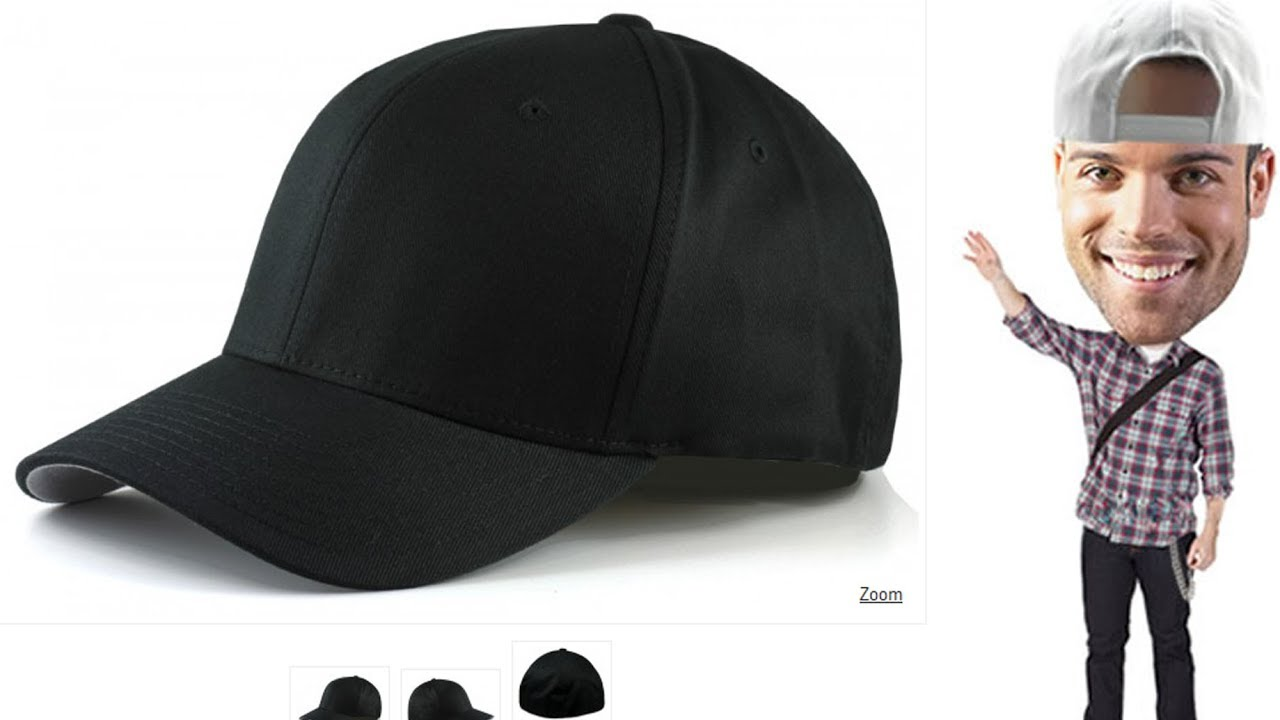 Finally XXL Hats to Fit My Big Head! - YouTube ba94192864ae