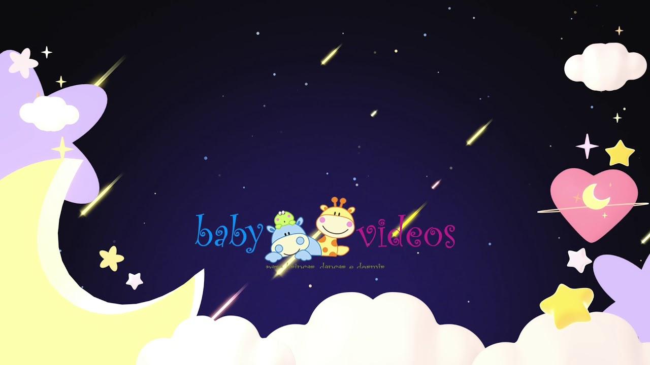 Musica Relaxante para Bebês 👶  Canção de Ninar para Bebê Dormir