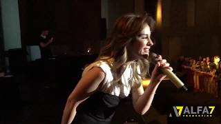 İlyas Yalçıntaş - Aynur Aydın Bakü Konseri Aftermovie