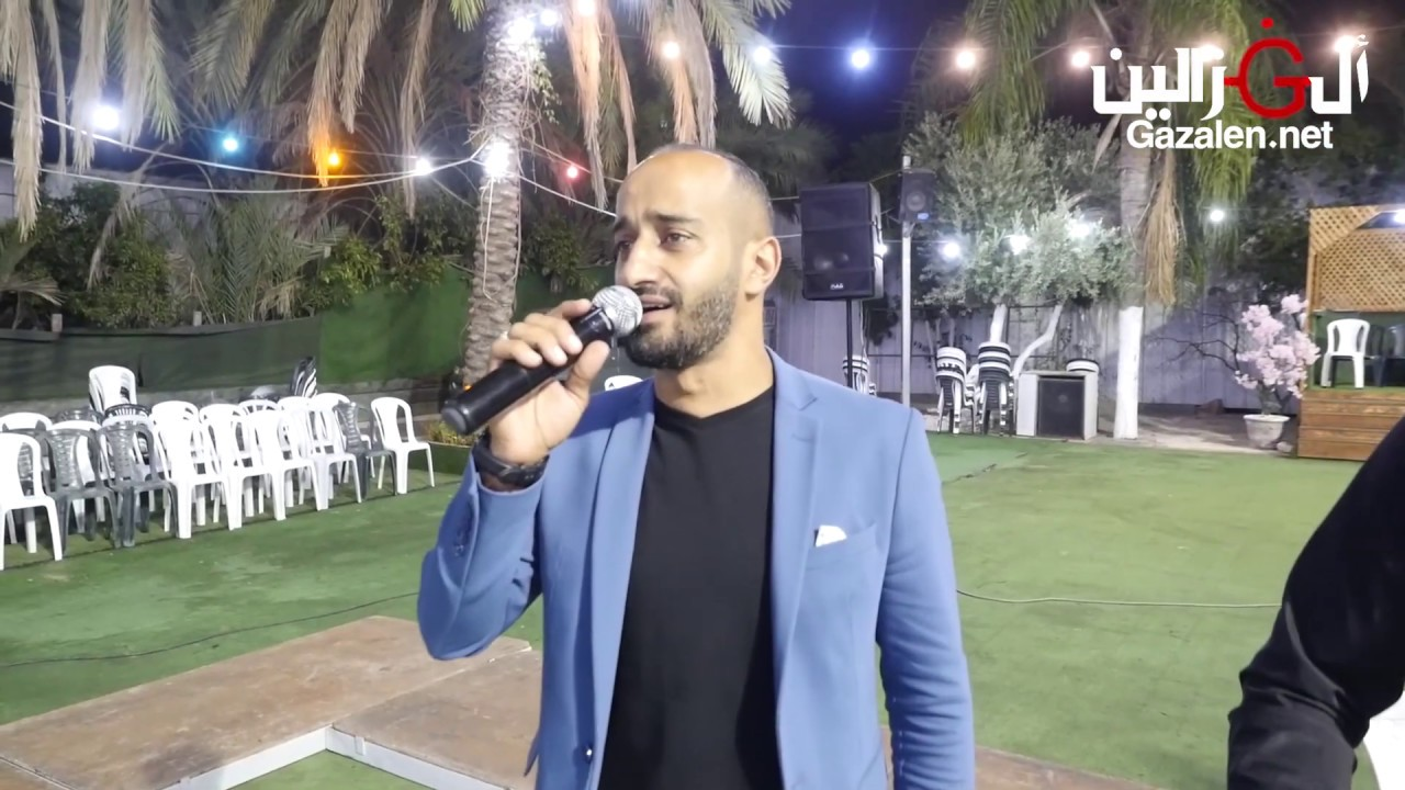 احمد الخالد أفراح ال كبها  حفلة يحيى