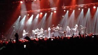 Bon Jovi - Toronto - April 10, 2017 - ACC - Raise Your Hands & Wanted Dead or Alive
