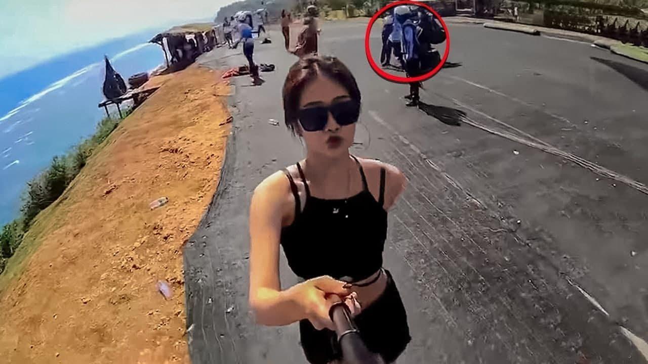 कैमरे में रिकॉर्ड हो गया नहीं तो कोई भी यकीन नहीं करता   Caught on Camera (Part-16)