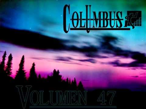Columbus - Dj Balen & Dj Guti - Volumen 47