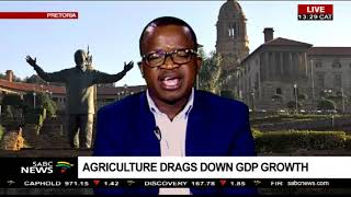 Recession from the agricultural sector perspective: Wandile Sihlobo