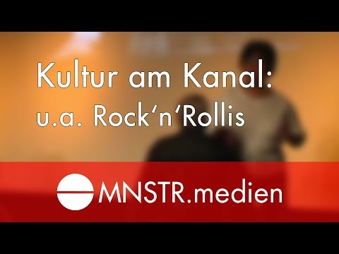 Kultur am Kanal - 09.12.16 - Teil 2