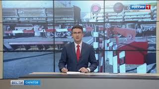 Водители не смогут проехать через железнодорожный переезд на улице Пензенской