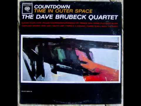 The Dave Brubeck Quartet - Eleven Four