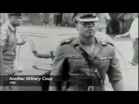 10 Years in Nigeria (1983 1993)