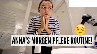 ANNA'S MORGEN ROUTINE! + Verlosung! | 06.11.2017 | AnKat