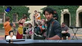 #كليب صلاح الزدجالي - أعيشك 2014 ::Salah AL Zadjali - a3ishek::HD