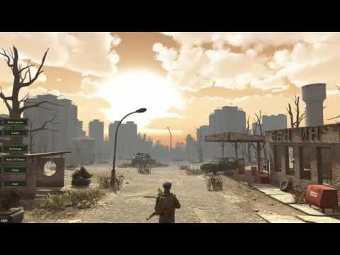 """[decouverte] ATOM RPG  """" Enfin Un Bon Rpg à La Fallout ?"""" (gameplay Fr)"""