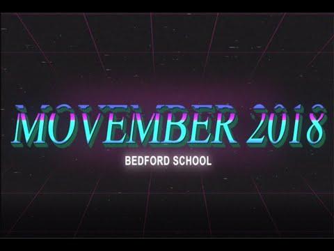Movember 2018 - Bedford School