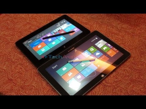 Dell Latitude 10 Video clips - PhoneArena
