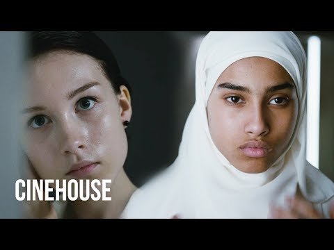 Lesbian Middle Eastern girl falls in love with a Dutch Teen | Cinehouse | Nude Area from YouTube · Duration:  11 minutes 35 seconds