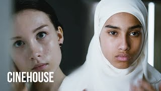 Lesbian Middle Eastern girl falls in love with a Dutch Teen  Cinehouse  Nude Area