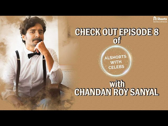 Chandan Roy Sanyal lets you inside his Aashram and more | AlShorts With Celebs