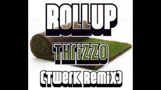 Скачать Flosstradamus X Baauer Roll Up Thrizzo VIP Twerk Remix