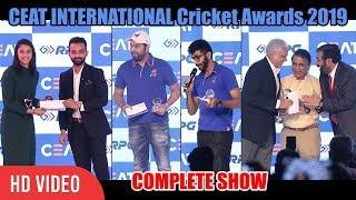 ceat-international-cricket-awards-2019-complete-rohit-sharma-gautam-gambhir-jasprit-bumrah