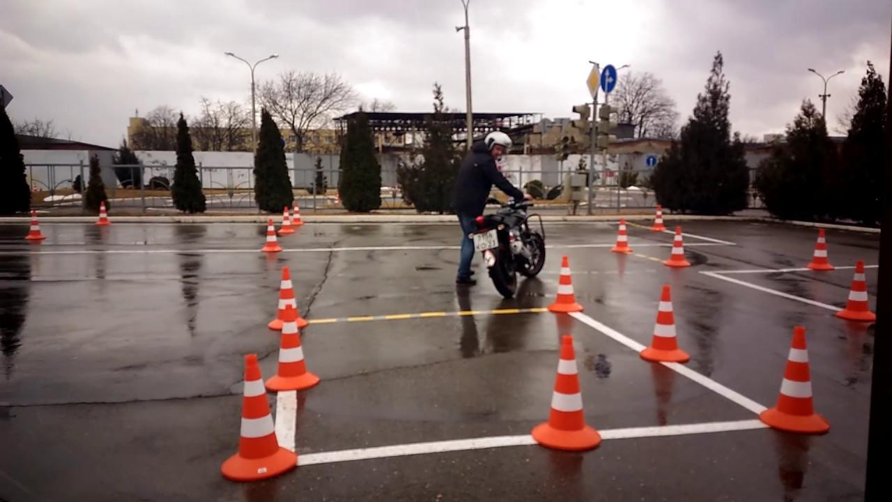 Экзамен на мотоцикл begin решение задачи 31
