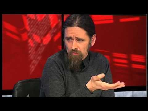 Luke 'Ming' Flanagan Grilled on Air - Interview P1 | Tonight w/ Vincent Browne