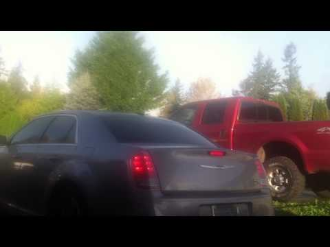 Dodge Challenger / Charger / Chrysler 300C Intakes at S ...