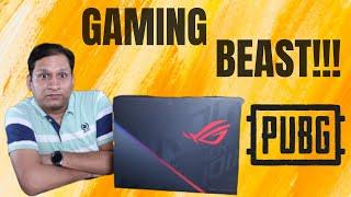 ASUS ROG STRIX G531G | Gaming Beast??