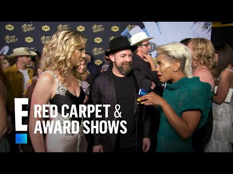 """Sugarland Talks Taylor Swift in """"Babe"""" Music Video 