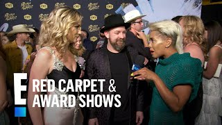 "Sugarland Talks Taylor Swift in ""Babe"" Music Video 