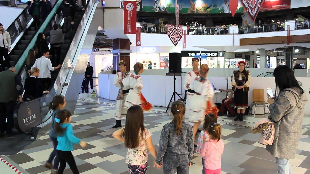 Rapsodia Carpaților Dansatori Nunta Dans De Oas Youtube