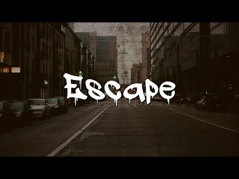 """Escape"" – 90s Boom Bap Freestyle Type Beat Hip Hop Rap Instrumental   Antidote Beats"