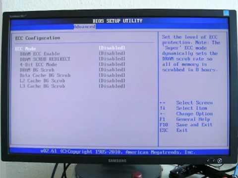 Asus M4A89TD PRO AMD AHCI Treiber Windows 7