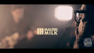 New Clip - MALTED MILK - To Build Something (Live @ Stereolux - Nantes - 2019)