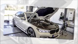 Video DTE Systems BMW 750d xDrive comes with even more power download MP3, 3GP, MP4, WEBM, AVI, FLV Februari 2018