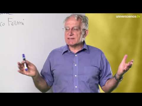 Bertrand Barré : les bases de l'énergie nucléaire