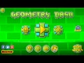 Wir bauen ein Level - Geometry Dash [GD] (Deutsch)