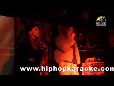 Hip Hop Karaoke Australia (2011): Janet Jackson feat Missy Elliott - Son of Gun