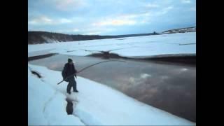 Видеоклип: Рыбалка зимой в Перми (Сделать видеоклип из фото и виде - просто)(Сделать видеоклип из фото и видео под музыку, да так, что бы всё пережить заново! Вот чего мы добиваемся!..., 2014-09-19T21:31:25.000Z)