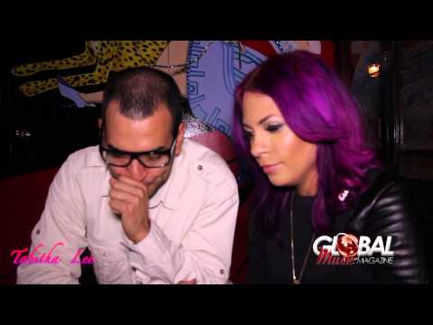 Global Music Magazine Exclusive Interview with Tabitha Lee Ink124