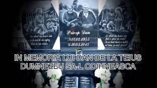 GABY DIN GIULESTI DE ASCULTARE 2016-CANTA IN MEMORIA LUI DAN DE LA TEIUS