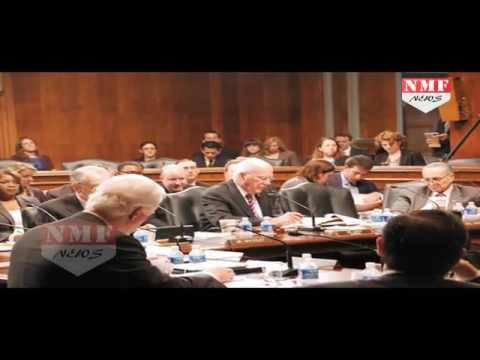 PAKISTAN के साथ मिलकर terrorism से लड़ने को लेकर US Senate Committee में होगी चर्चा