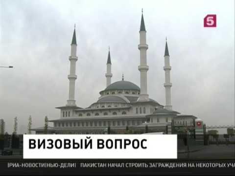 В Турцию не нужен загранпаспорт