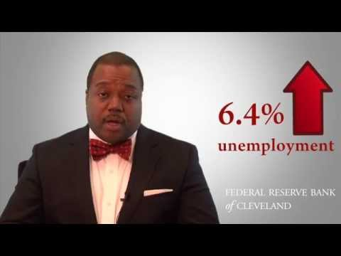 Regional Economy Video | Columbus: Continuing Along the Path of Recovery | 2014Q2 | Metro Mix