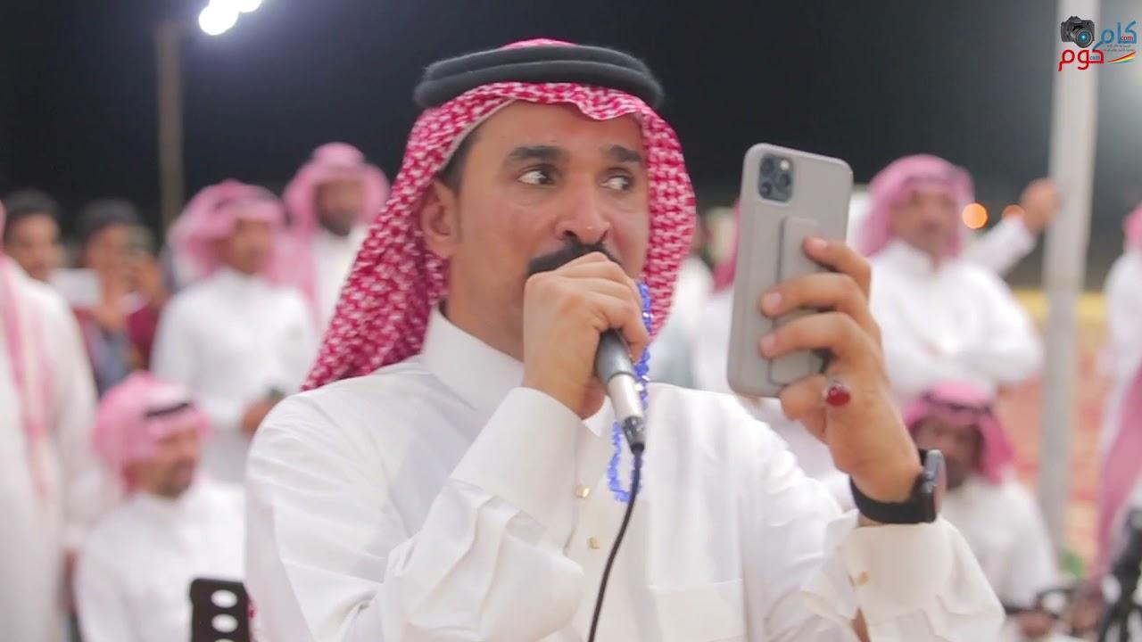ما عاد لي حيل ولا قوه -غناء احمد الناشري | زواج الشاب حسن ال عباس وأخيه حسين