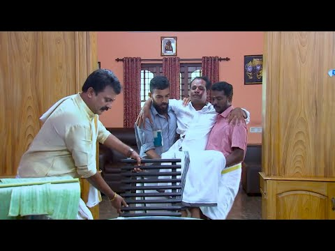 Mazhavil Manorama Thatteem Mutteem Episode 161