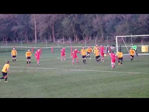 Highgate United 0-2 AET (0-1 at FT) Alvechurch 11/04/2017 FULL TIME